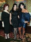 Caroline, Jacqueline and Teresa