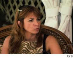 Jill Zarin First Marriage http://lynnnchicago101.wordpress.com/2011/05/13/i-hate-jill-zarin-the-real-housewives-of-new-york-watch-what-happens-live-2/