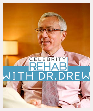 Dr. Drew | Counselor Magazine Blog